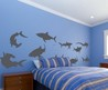 Bedroom Ideas With Fish Wall Decals