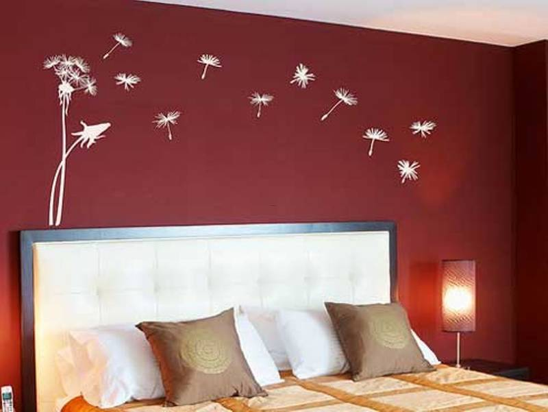 Wall Paint Ideas For Bedroom Nice With s Beautiful