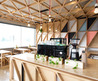 Australian Prison Converted Into A Cafe With Colourful Gridded Walls
