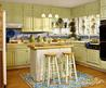 Painted Kitchen Cabinets Ideas As Kitchen Remodel With Catchy Kitchen Room Decor And Smart Arrangement 2027942