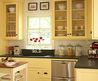 Painted Kitchen Cabinets » Home Design Inspirations Ideas
