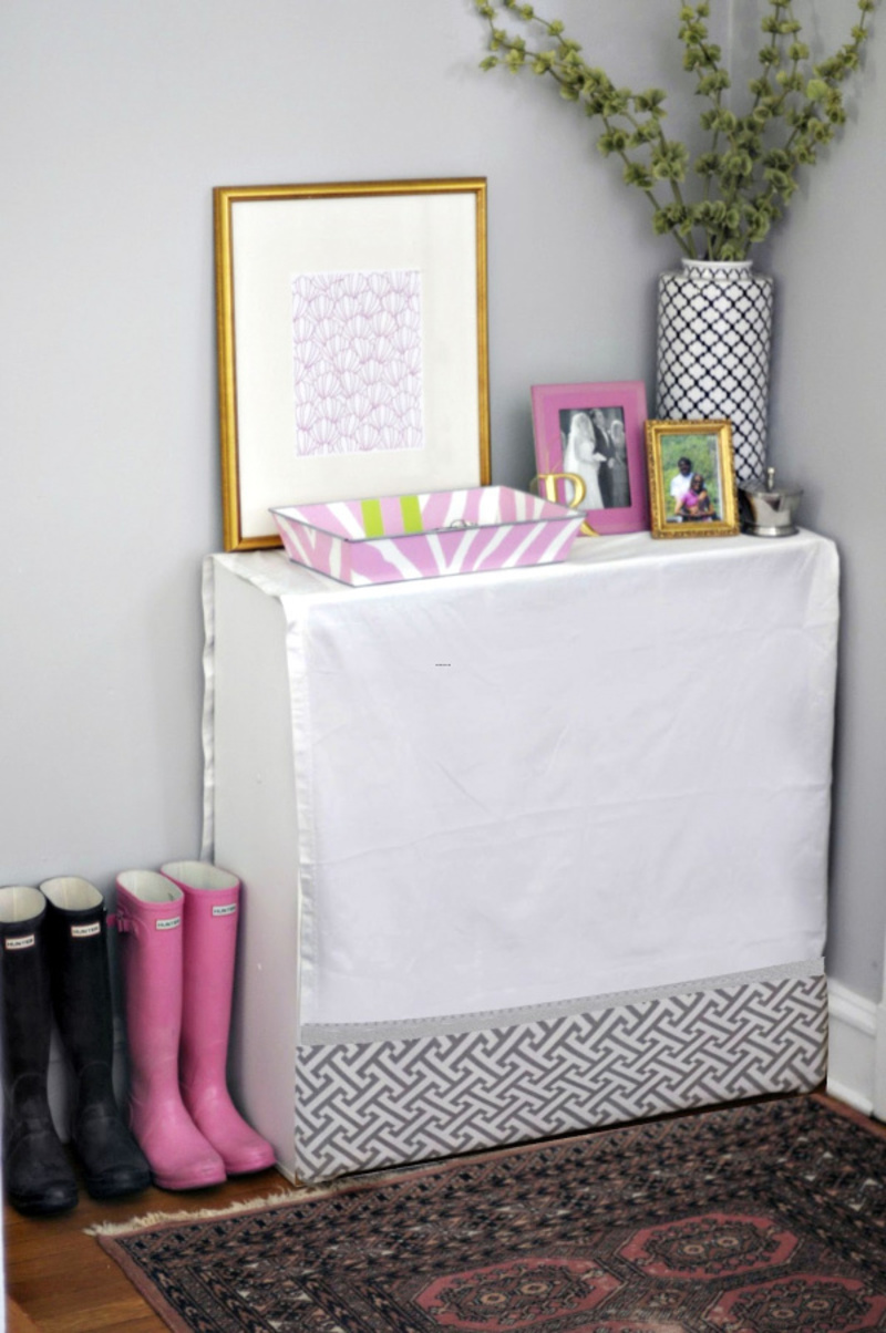 Foyer Decorating Entryway Front Entry Console Tables