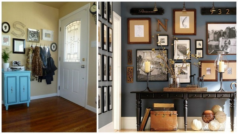 5 Entryway Essentials For Small Spaces Design Bookmark