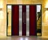 Fusion Metal Entrance Doors By William Russell Doors
