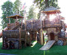 Tree House Ideas For Kids
