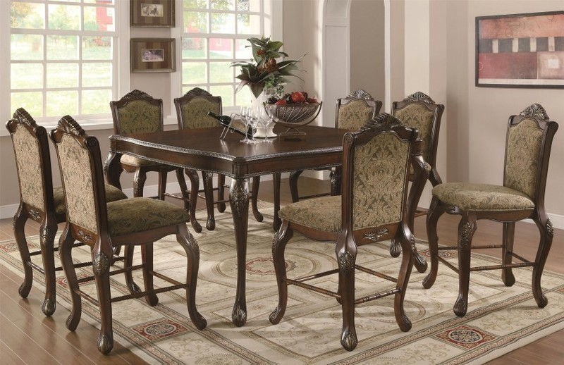 dining room furniture height of dining room table counter height