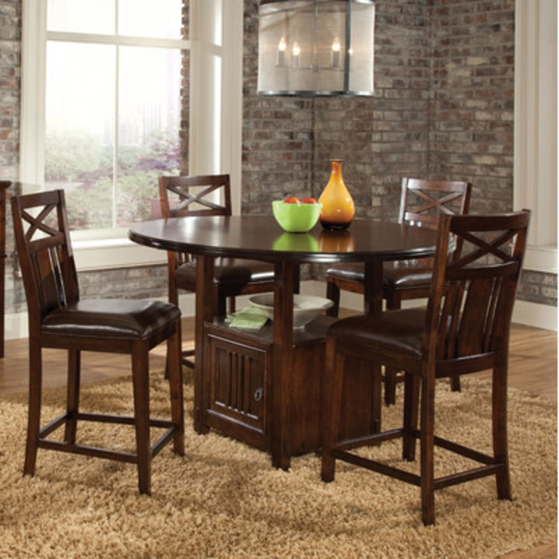 Cheap 5 Piece Dining Set: Buy Avion 5 Piece Counter Height Dining Set / Design
