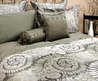 Beautiful Brown Bedding. Bellagio Winter Sheets & Bedding By St. Geneve