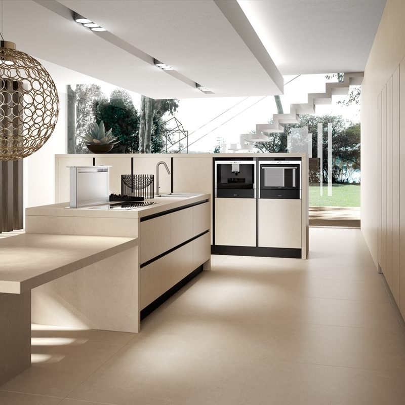 Unique Contemporary Pendant Lighting Kitchen / Design