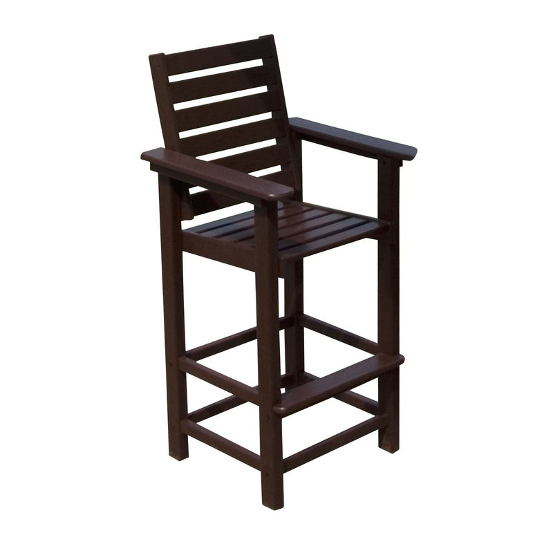 Cheap Stools Baffling Design Ideas Of Bars Chair Bar Chair With Dark Brown Wooden Footrest And