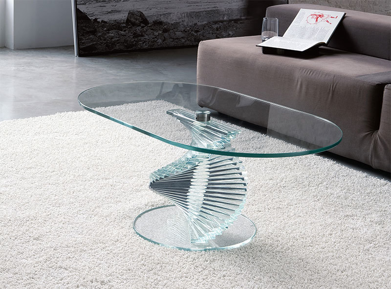 Choosing glass coffee table for contemporary living room design bookmark 21167 - Choosing contemporary modern furniture ...