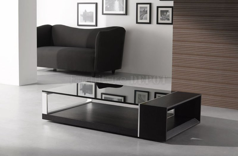 Contemporary Glass Coffee Tables, Coffee Tables