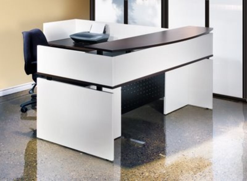 Nice office furniture by design a new and attractive for Nice office decor