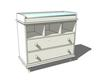 Baby Changing Table 3 D Model