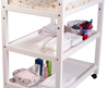 Baby Change Tables, Cot Top Changer, Change Table Drawer Unit, Pamco Quality Nursery Furniture