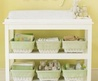 Cute Idea For Diy Baby Changing Table