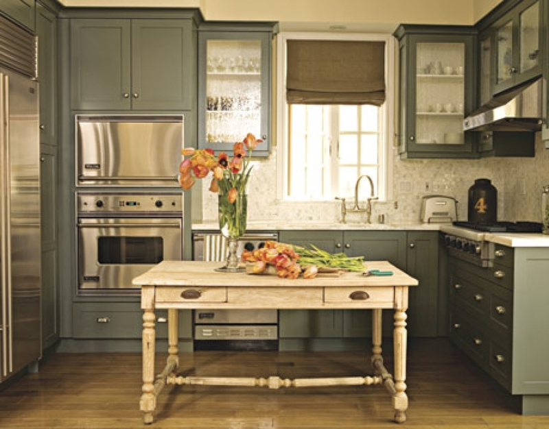 Painted Kitchen Cabinet Ideas, Painted Kitchen Cabinet Ideas