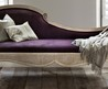 Versailles Leafed Chaise Longue