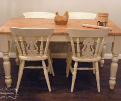 Dining Chairs For Farmhouse Table