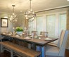 Dining Room + Farmhouse Tables