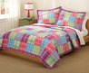 Girls Quilts And Comforter Sets From Pem America Outlet.Com