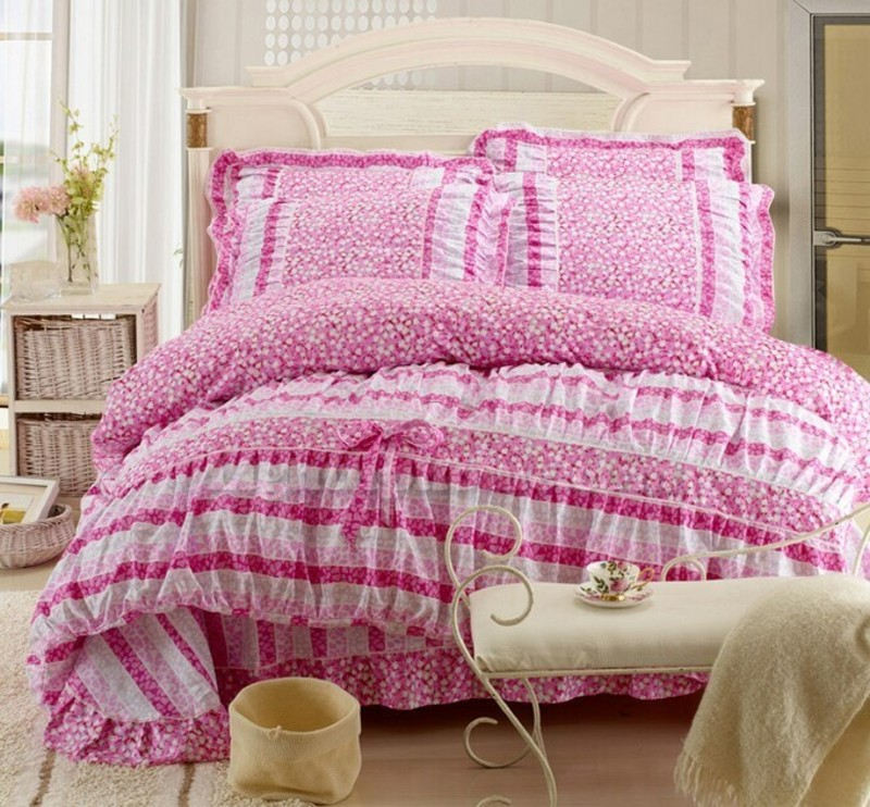 girls comforter sets covers