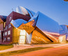 24 Spectacular Buildings By Frank Gehry Photos