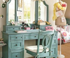 50 Awesome Vanity Table & Makeup Table For Ladies