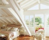 Lovely, Light And Airy Rooms
