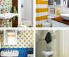 Lots Of Style In A Small Space