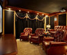 Window Treatments And Interior Design, Wall Coverings, Bedding, Home Theater