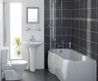 Space Utilization Of Small Bathroom