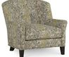 Charlene Fabric Accent Chair, 34 W X 36 D X 33 H