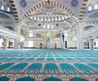 Gorgeous And Graceful Mosque Photography