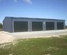 Commercial Or Industrial Sheds & Steel Buildings