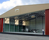 Aircraft Hangars, Commercial And Industrial Buildings