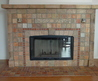 Arts And Crafts Fireplace 1