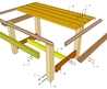 Dining Room Table Plans Free 26 Moser Stickley Table Jpg 19 On Dining Room