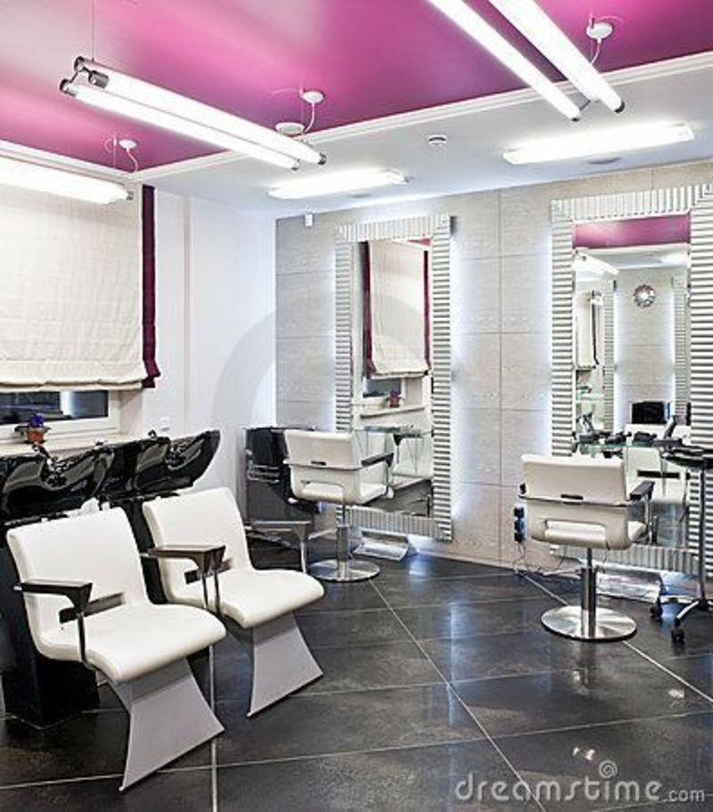 Beauty Hut Salon Islamabad Rawalpindi: Small Hair Salon On Pinterest / Design Bookmark #21960