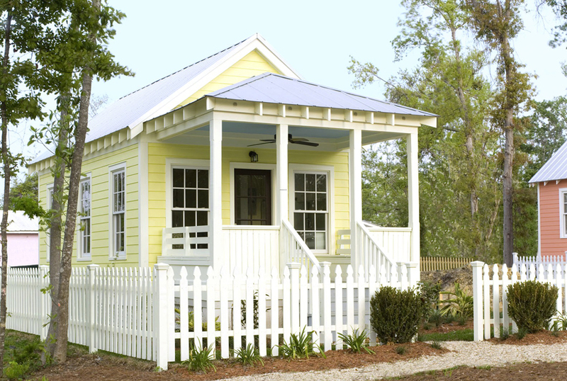Small House Designs, 50 Impressive Tiny Houses  2016