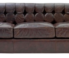 Armstrong Sofa Leather