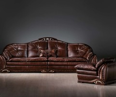 Amazing Leather Furniture Refinishing