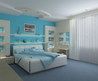 All About Bedroom Colors
