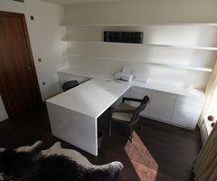 Fitted Home Office Furniture London