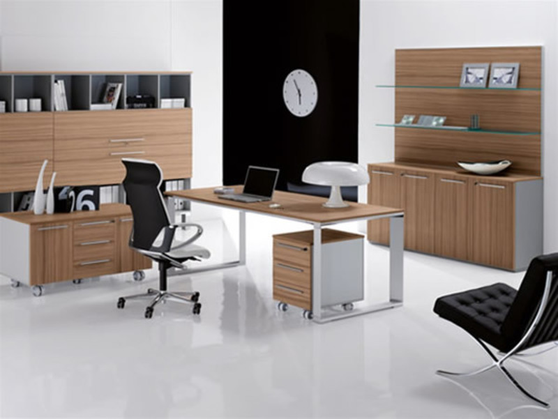 Quality Modern Home Office Furniture Design Bookmark 22105