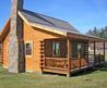Small Cabin Homes With Lofts