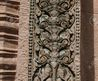 Decoration Detail Stone Carving Of The Architrave Column At Phanom.. Stock Photo, Picture And Royalty Free Image. Image 17010672.