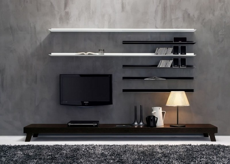 Wall Mounted Tv Cabinets For Flat Screens, Inspiring Flat Screen Tv Stands For Bedroom