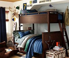 Teenage Boys Rooms Inspiration