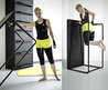 Space Saving Furniture And Fitness Equipment Design1